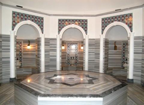 «Турецкая баня хамам: традиции и особенности» фото - Turkey banya 1