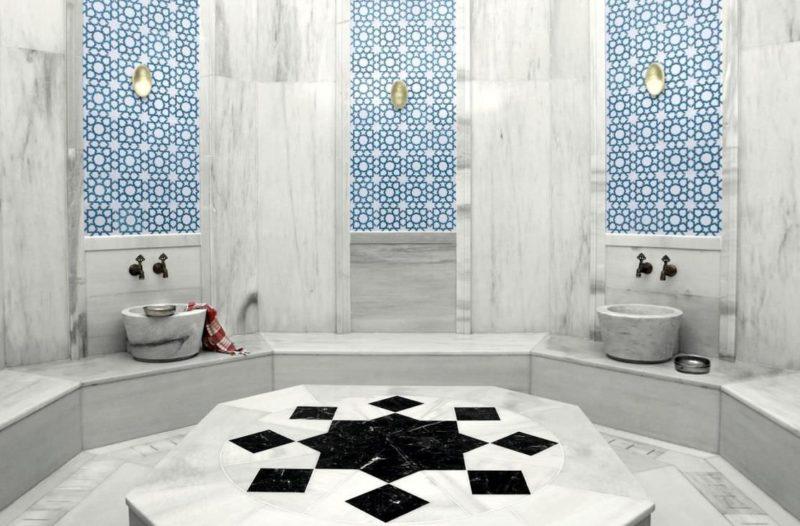 «Турецкая баня хамам: традиции и особенности» фото - Turkey banya 2 800x526