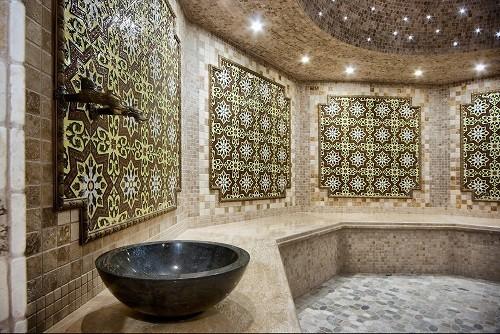 «Турецкая баня хамам: традиции и особенности» фото - Turkey banya 3