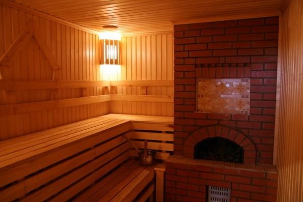 «Установка банной печи своими руками» фото - kirpichnai pech 1