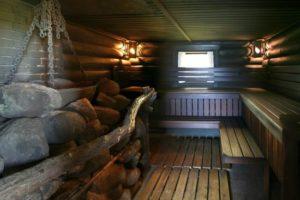 «Баня по-черному своими руками: особенности постройки» фото - banja po chernomu 3 300x200