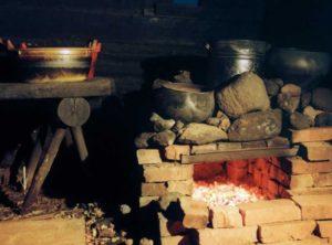 «Баня по-черному своими руками: особенности постройки» фото - banja po chernomu 4 300x222