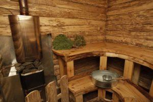 «Чем отличается баня от сауны?» фото - banja sauna 3 300x200
