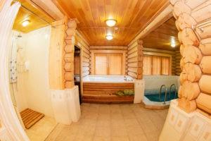 «Чем отличается баня от сауны?» фото - banja sauna 8 300x200