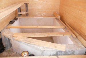 «Купель для бани: виды и монтаж» фото - kupel 10 300x204