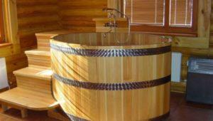 «Купель для бани: виды и монтаж» фото - kupel 6 300x170