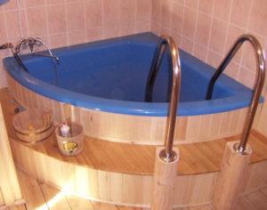 «Купель для бани: виды и монтаж» фото - kupel 9 300x236
