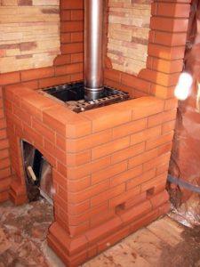 «Печь для бани своими руками: виды и особенности строения» фото - pech 4 225x300
