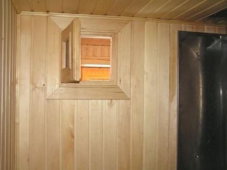 «Вентиляция в бане: предназначение и монтаж» фото - ventilacia 1 1