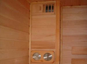 «Вентиляция в бане: предназначение и монтаж» фото - ventilacia 5 300x220