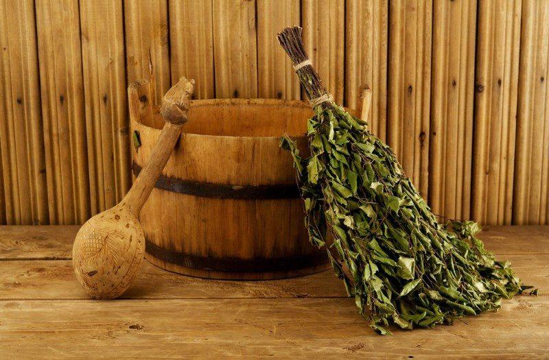 «Заготовка веников для бани: сроки и особенности» фото - zag venikov 1 1 800x525