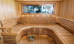 «Каркасная баня своими руками: пошаговая инструкция» фото - karkas banya 9 300x177