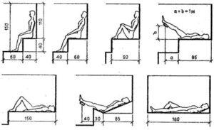 «Полок в баню своими руками: фото, чертежи и инструкции» фото - polok banya 6 300x183