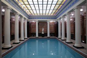 «Сандуновские бани – архитектурный памятник Москвы» фото - sanduny 2 300x200