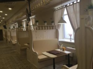 «Коптевские бани – разнообразие банных процедур в одном месте» фото - koptevskie bani 3 300x225