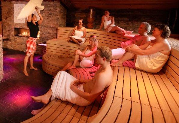 «Немецкая баня: особенности и правила посещения» фото - nemeckaya banya 1