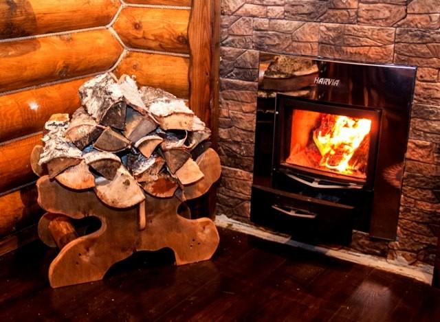 «Баня на дровах: особенности бани и выбор дров» фото - banya na drovah 1 1