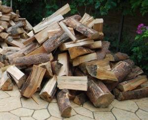 «Баня на дровах: особенности бани и выбор дров» фото - banya na drovah 11 300x244