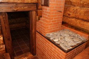 «Баня на дровах: особенности бани и выбор дров» фото - banya na drovah 4 300x200