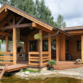 «Проекты дома с баней под одной крышей: особенности и нюансы» фото - proekt barbeku 1 120x120