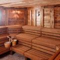 «Внутренняя отделка бани из бруса: идеи, советы и фото» фото - proekty otdelki 1 120x120