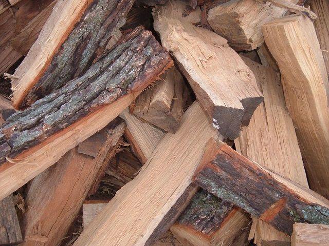 «Как выбрать дрова для бани? Как растопить баню дровами?» фото - drova dlya bani 5