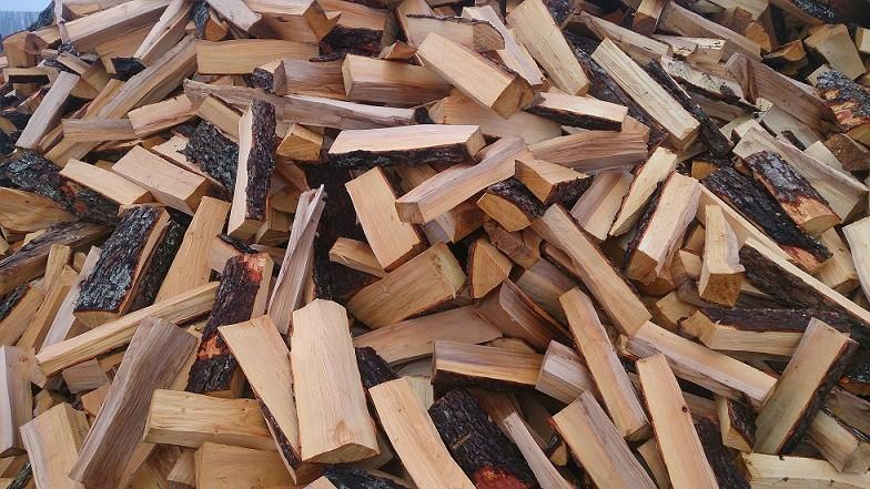 «Как выбрать дрова для бани? Как растопить баню дровами?» фото - drova dlya bani 7