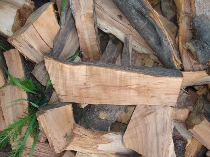 «Как выбрать дрова для бани? Как растопить баню дровами?» фото - drova dlya bani 9