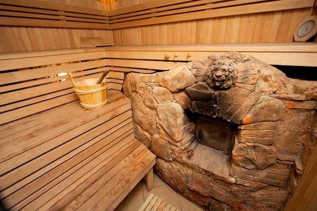 «Естественная вентиляция в бане: особенности, схемы» фото - estestvennaja ventilacia 6