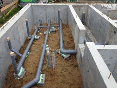 «Естественная вентиляция в бане: особенности, схемы» фото - estestvennaja ventilacia 7