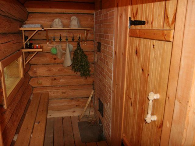 «Проект бани 8х8 м: преимущества, виды. Нюансы строительства бани 8 на 8 м» фото - proekt 8x8 2