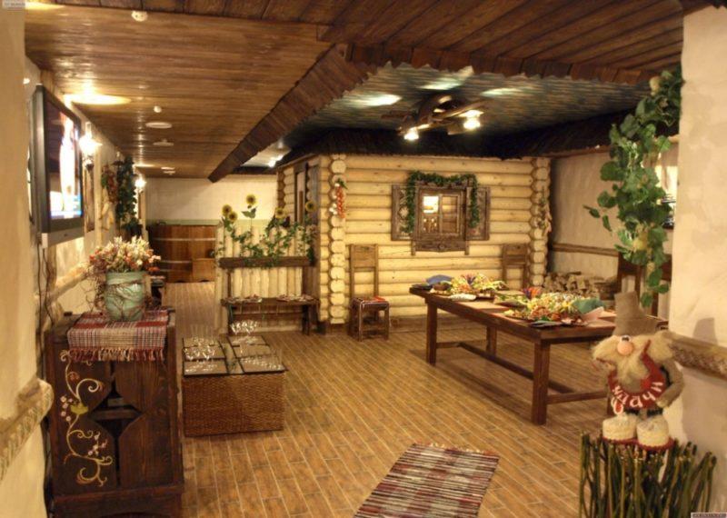 «Проекты бани с комнатой отдыха: особенности составления, виды» фото - proekt komnata otdyha 11 800x570
