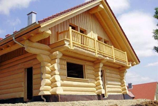 «Баня 6 на 6 из бруса с мансардой: проекты, особенности постройки и фото» фото - proekt mansarda 6x6 2