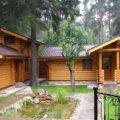 «Проекты дома с баней под одной крышей: особенности и нюансы» фото - proekty gostevyh ban 1 120x120