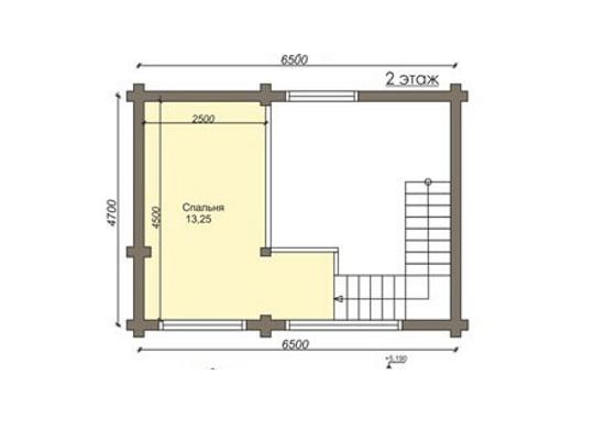 «Проекты гостевых бань: примеры и особенности реализации. Нюансы строительства гостевых домов с баней» фото - proekty gostevyh ban 13