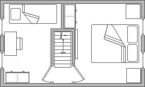 «Проекты гостевых бань: примеры и особенности реализации. Нюансы строительства гостевых домов с баней» фото - proekty gostevyh ban 17