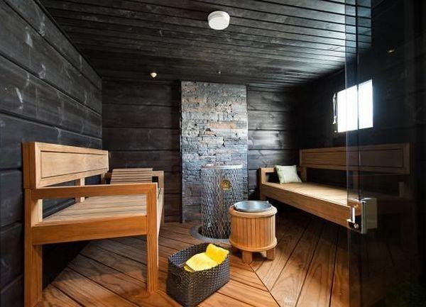 «Как построить баню своими руками? Порядок действий и выбор материала» фото - postroit banu 12