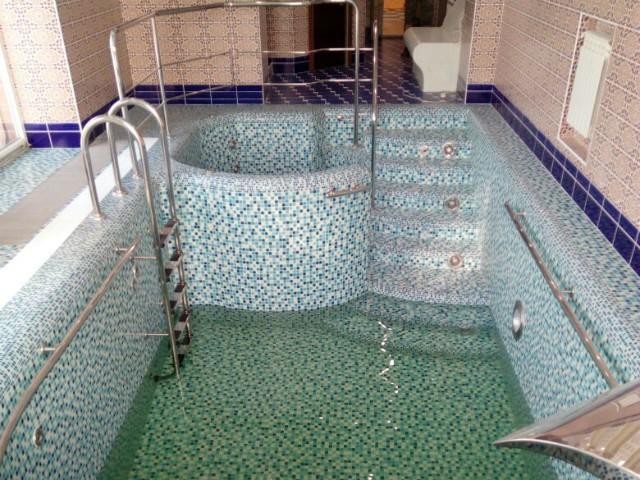 «Как сделать бассейн в бане? Пошаговая инструкция» фото - bassein 11