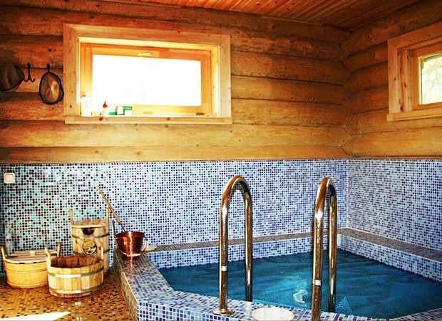 «Как сделать бассейн в бане? Пошаговая инструкция» фото - bassein 13