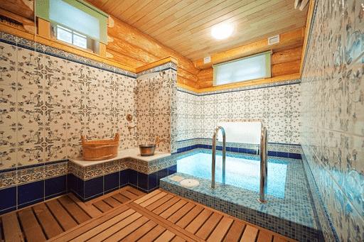 «Как сделать бассейн в бане? Пошаговая инструкция» фото - bassein 2