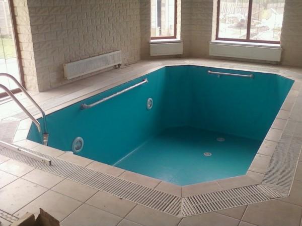 «Как сделать бассейн в бане? Пошаговая инструкция» фото - bassein 20