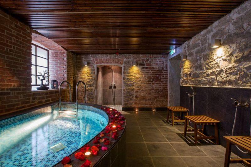 «Как сделать бассейн в бане? Пошаговая инструкция» фото - bassein 3 800x533