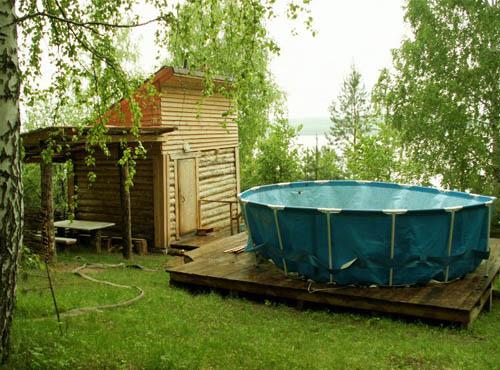 «Как сделать бассейн в бане? Пошаговая инструкция» фото - bassein 4