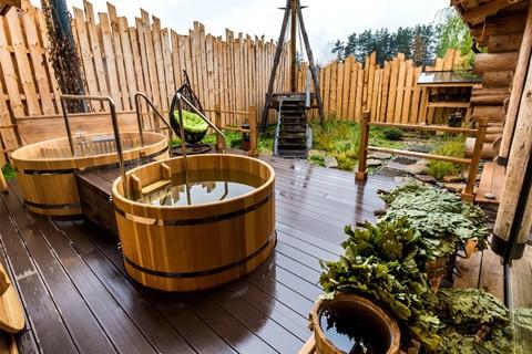 «Как сделать бассейн в бане? Пошаговая инструкция» фото - bassein 5