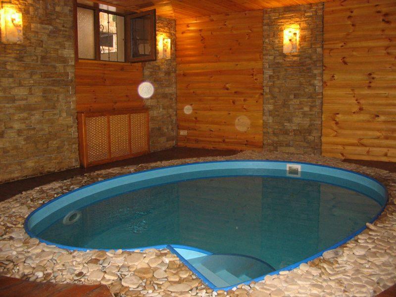 «Как сделать бассейн в бане? Пошаговая инструкция» фото - bassein 8 800x600