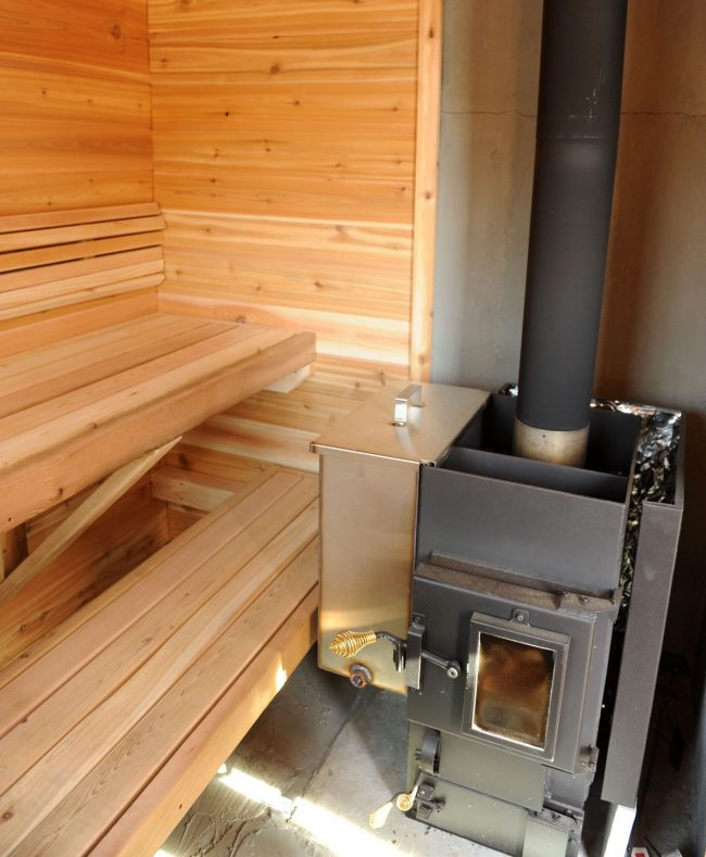 «Моечная в бане своими руками: фото, особенности обустройства» фото - moechnaja 3