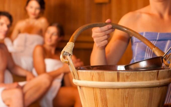 «Польза русской бани для здоровья. Противопоказания к посещению бани» фото - polza bani 5