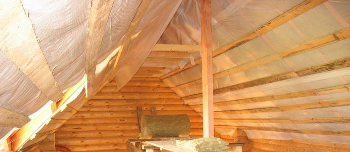 «Крыша бани своими руками: пошаговое руководство» фото - krysha bani 12
