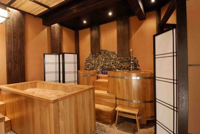 «Японская баня: виды и особенности» фото - yaponskaya banya 3