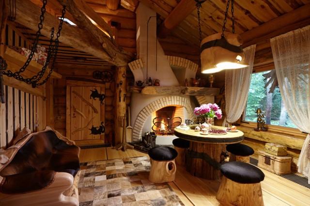 «Комната отдыха в бане: фото, идеи, особенности  интерьера» фото - komn otdyha 12